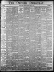 Oxford Democrat: Vol. 84, No. 13 - March 27,1917