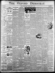 Oxford Democrat: Vol. 84, No. 20 - May 15,1917