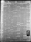 Oxford Democrat: Vol. 84, No. 29 - July 17,1917