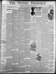 Oxford Democrat: Vol. 84, No. 35 - August 28,1917