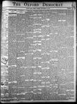 Oxford Democrat: Vol. 84, No. 38 - September 18,1917