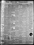 The Oxford Democrat: Vol. 84, No. 41 - October 09,1917