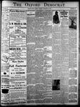 The Oxford Democrat: Vol. 84, No. 43 - October 23,1917
