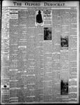 Oxford Democrat: Vol. 84, No. 48 - November 27,1917