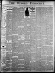 The Oxford Democrat: Vol. 84, No. 49 - December 04,1917