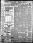 Oxford Democrat: Vol. 84, No. 50 - December 11,1917
