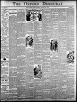 Oxford Democrat: Vol. 84, No.4 - January 29,1918