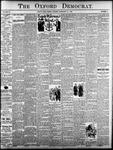 Oxford Democrat: Vol. 84, No.6 - February 12,1918