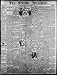 The Oxford Democrat: Vol. 84, No.8 - February 26,1918
