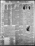 Oxford Democrat: Vol. 84, No.13 - April 02,1918