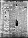 Oxford Democrat: Vol. 84, No.23 - June 11,1918