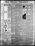 The Oxford Democrat: Vol. 84, No.24 - June 18,1918