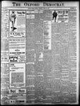 Oxford Democrat: Vol. 84, No.25 - June 25,1918