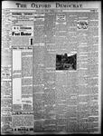 Oxford Democrat: Vol. 84, No.27 - July 09,1918