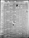 The Oxford Democrat: Vol. 84, No.32 - August 13,1918