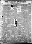 Oxford Democrat: Vol. 84, No.35 - September 03,1918