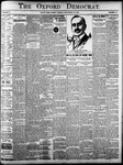 Oxford Democrat: Vol. 84, No.38 - September 24,1918