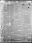 Oxford Democrat: Vol. 84, No.46 - November 19,1918