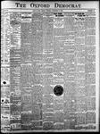 The Oxford Democrat: Vol. 84, No.48 - December 03,1918