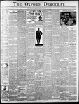 The Oxford Democrat: Vol. 85, No.2 - January 14,1919