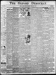 Oxford Democrat: Vol. 85, No.5 - February 04,1919