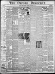 Oxford Democrat: Vol. 85, No.6 - February 11,1919