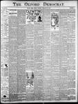 Oxford Democrat: Vol. 85, No.8 - February 25,1919