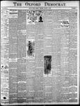 Oxford Democrat: Vol. 85, No.9 - March 04,1919