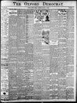 Oxford Democrat: Vol. 85, No.10 - March 11,1919