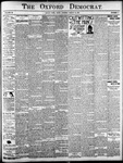 Oxford Democrat: Vol. 85, No.11 - March 18,1919