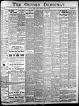 Oxford Democrat: Vol. 85, No.20 - May 20,1919
