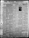 The Oxford Democrat: Vol. 85, No.22 - June 03,1919