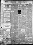 The Oxford Democrat: Vol. 85, No.23 - June 10,1919