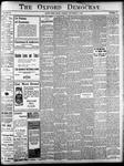 The Oxford Democrat: Vol. 85, No.35 - September 02,1919