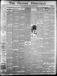 Oxford Democrat: Vol. 85, No.43 - October 28,1919