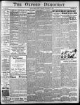 Oxford Democrat: Vol. 85, No.48 - December 02,1919