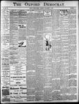 Oxford Democrat: Vol. 85, No.49 - December 09,1919