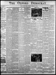 The Oxford Democrat: Vol. 85, No.7 - February 17, 1920