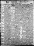 Oxford Democrat: Vol. 86, No.2 - January 11,1921