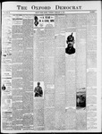 The Oxford Democrat - Vol. 80, No.7 - February 18,1913