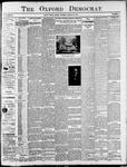 Oxford Democrat - Vol. 80, No.11-- March 18,1913