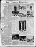 Oxford Democrat - Vol. 80, No.15 - April 15,1913
