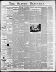 Oxford Democrat - Vol. 80, No.16 - April 22,1913