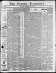 The Oxford Democrat - Vol. 80, No.19 - May 13,1913