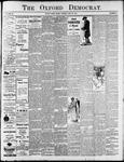 The Oxford Democrat - Vol. 80, No.21 - May 27,1913