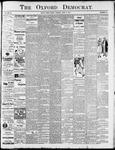 The Oxford Democrat - Vol. 80, No.24 - June 17,1913