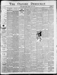 The Oxford Democrat - Vol. 80, No.30 - July 29,1913