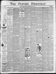 Oxford Democrat - Vol. 80, No.33 - August 19,1913