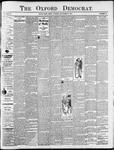 Oxford Democrat - Vol. 80, No.35 - September 02,1913