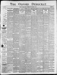 The Oxford Democrat - Vol. 80, No.36 - September 09,1913